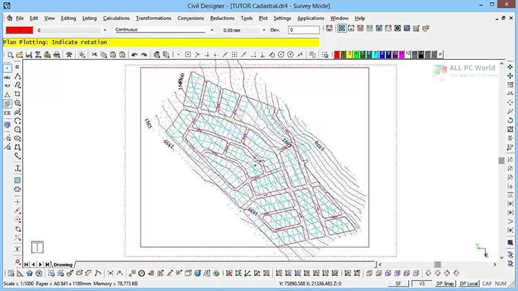 Knowledge Base Civil Designer 2014 Free Download