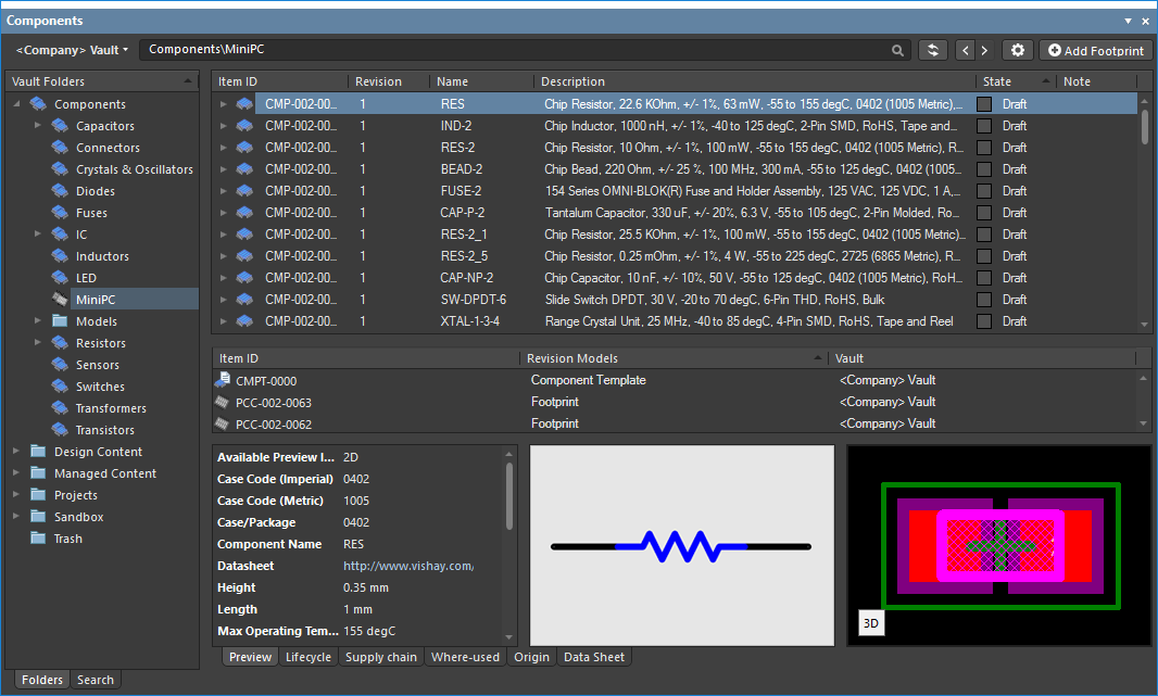 Altium NEXUS 2.0 Free Download