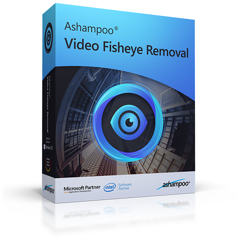 Download Ashampoo Video Fisheye Removal Free