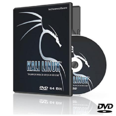 Download Kali Linux 2019