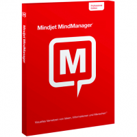 Download Mindjet MindManager 2019 v19.1