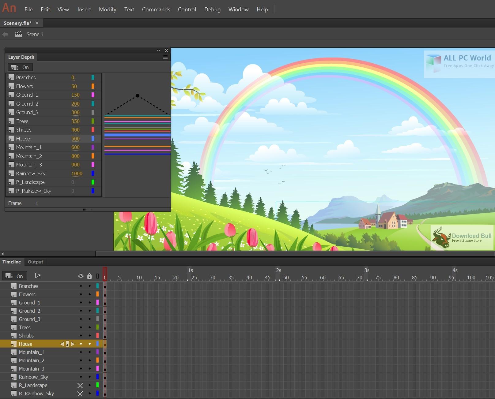 Adobe Animate CC 2018 19.2
