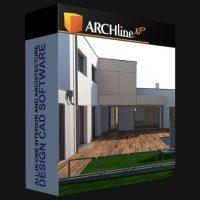 Download ARCHline.XP 2019