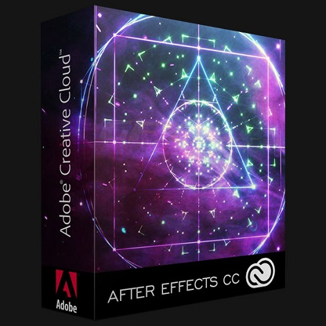 Download Adobe After Effects CC 2019 v16.1