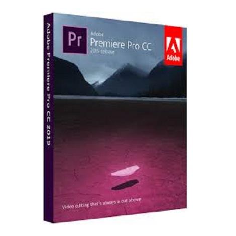 Download Adobe Premiere Pro CC 2019 v13.1