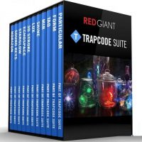 Download Red Giant Trapcode Suite 15.1