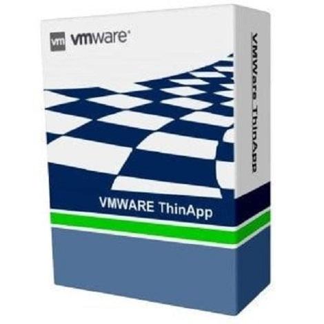 Download VMware ThinApp Enterprise 5.2