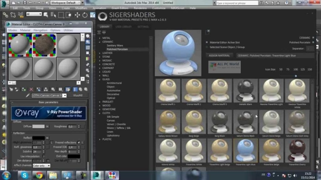 V-Ray Next 5 for 3ds Max Free Download