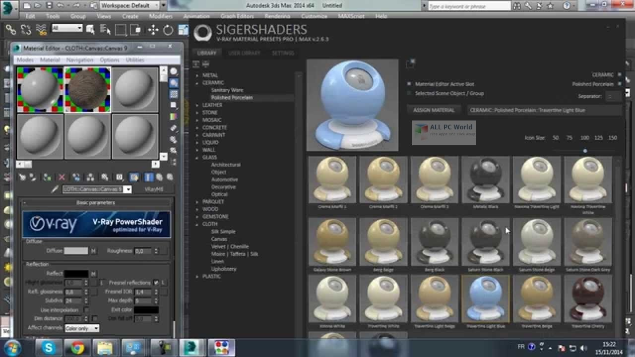 V-Ray Next 4.1 for 3ds Max Free Download