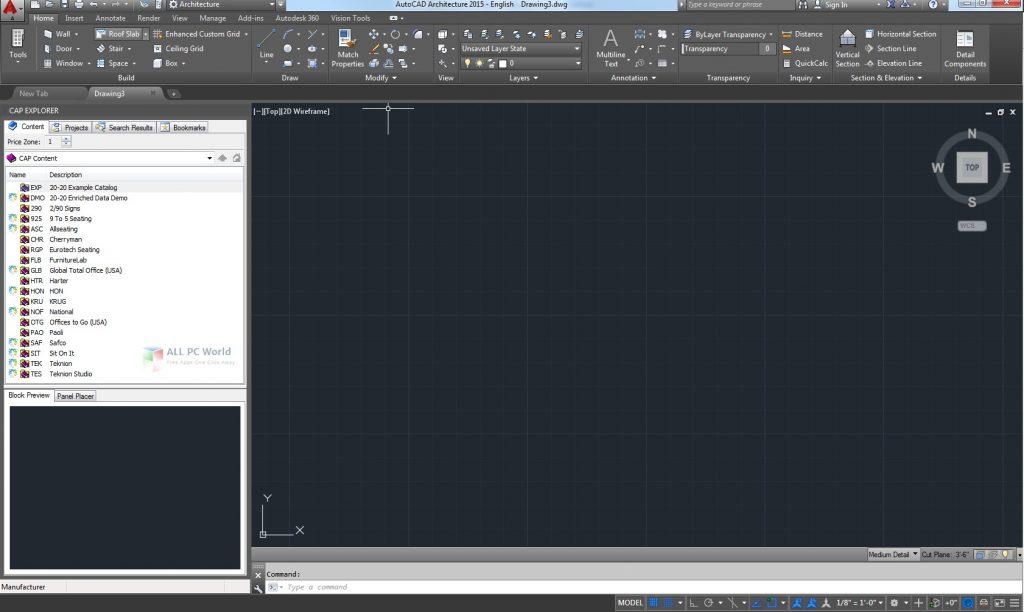AutoCAD Design Suite Premium 2021