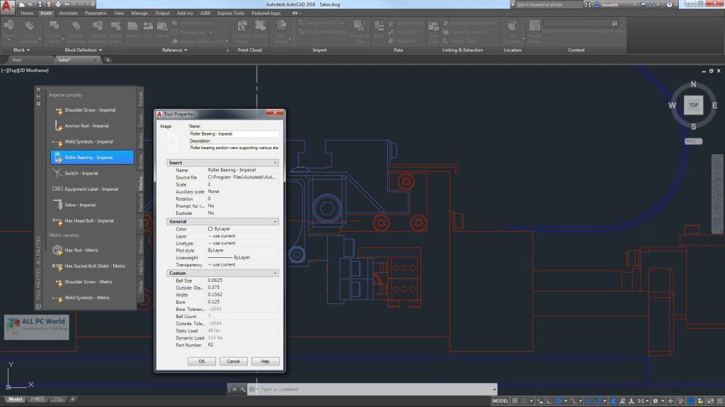 AutoCAD Design Suite Premium 2021 Free Download