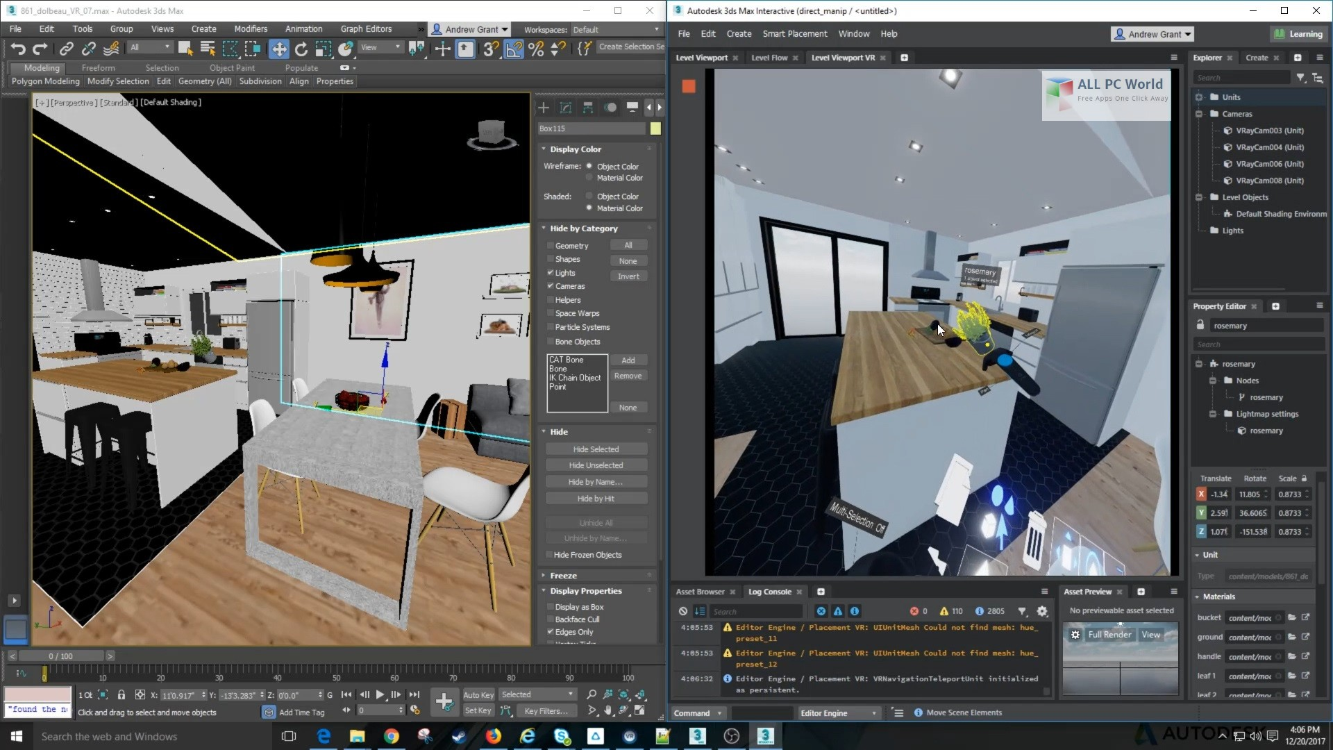 autodesk 3ds max free download full version