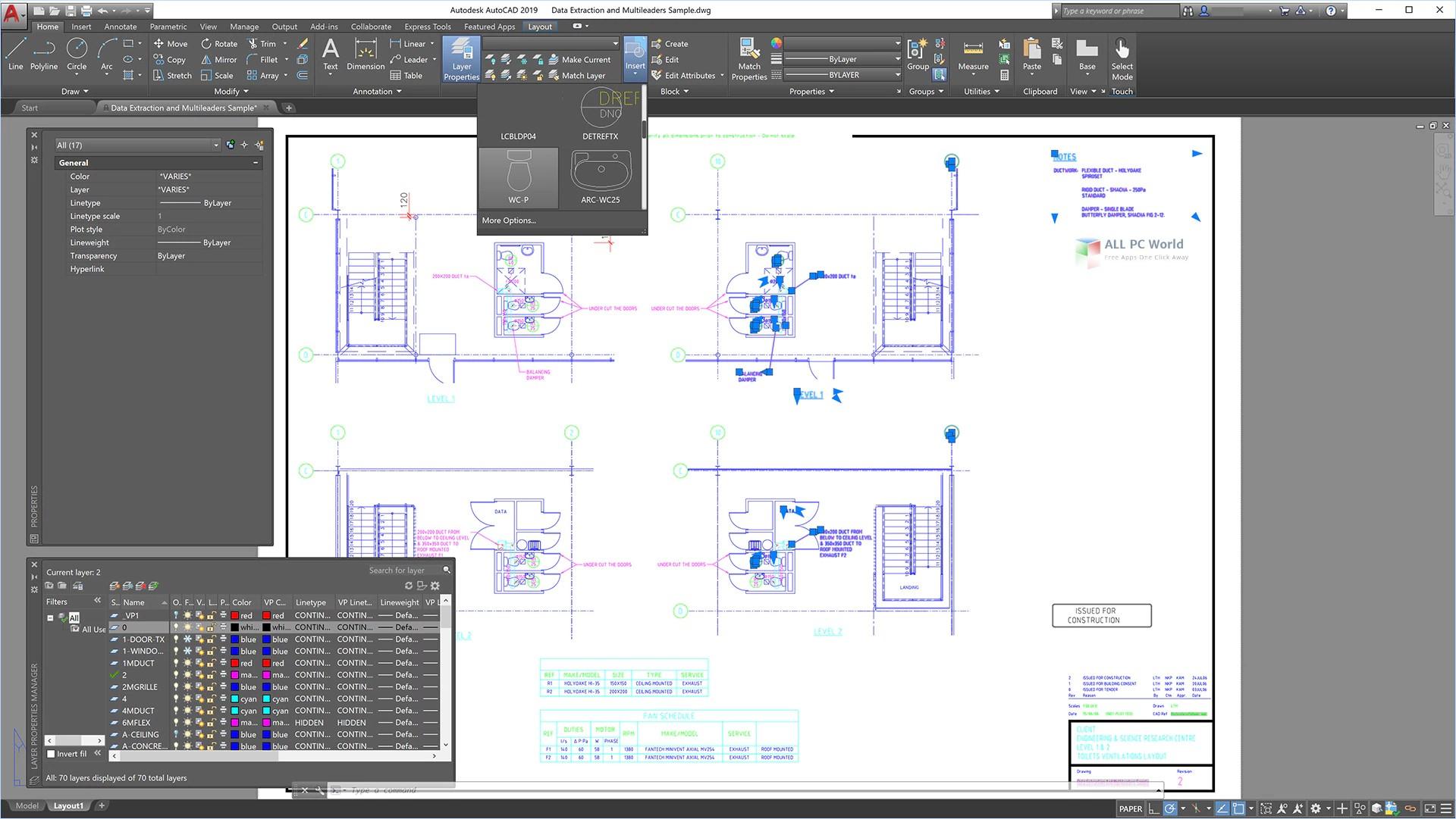 Autodesk AutoCAD 2020 Free Download