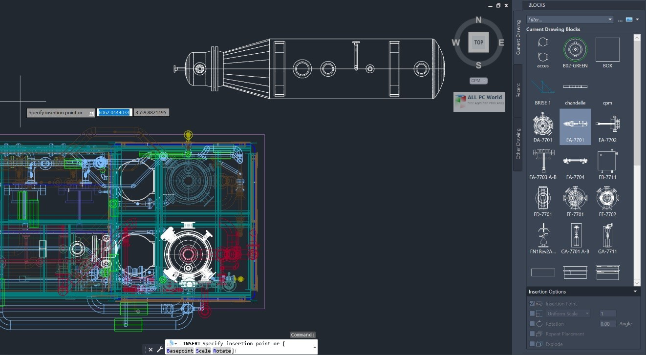 Autodesk AutoCAD 2020