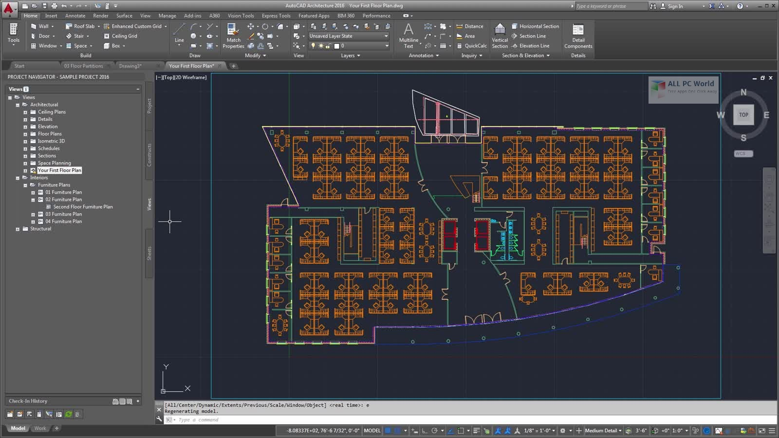 Cheap AutoCAD Architecture 2019