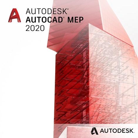 Download AutoCAD MEP 2020