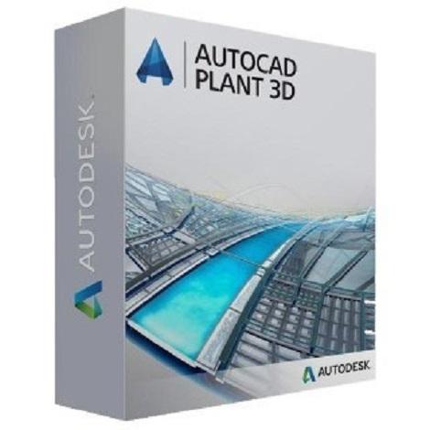 Download AutoCAD Plant 3D 2020
