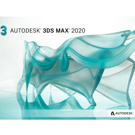 Download Autodesk 3ds Max 2020