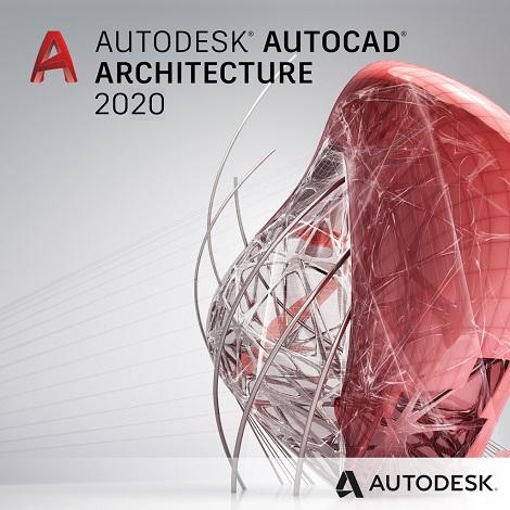 Download Autodesk AutoCAD Architecture 2020