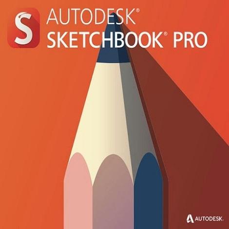 Download Autodesk SketchBook Pro 2020