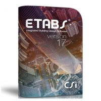 Download CSI ETABS Ultimate 17.0