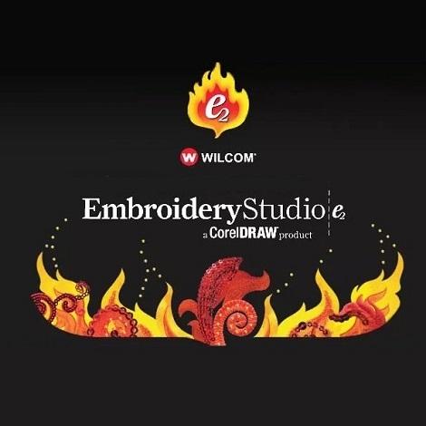 Download Wilcom Embroidery Studio e2