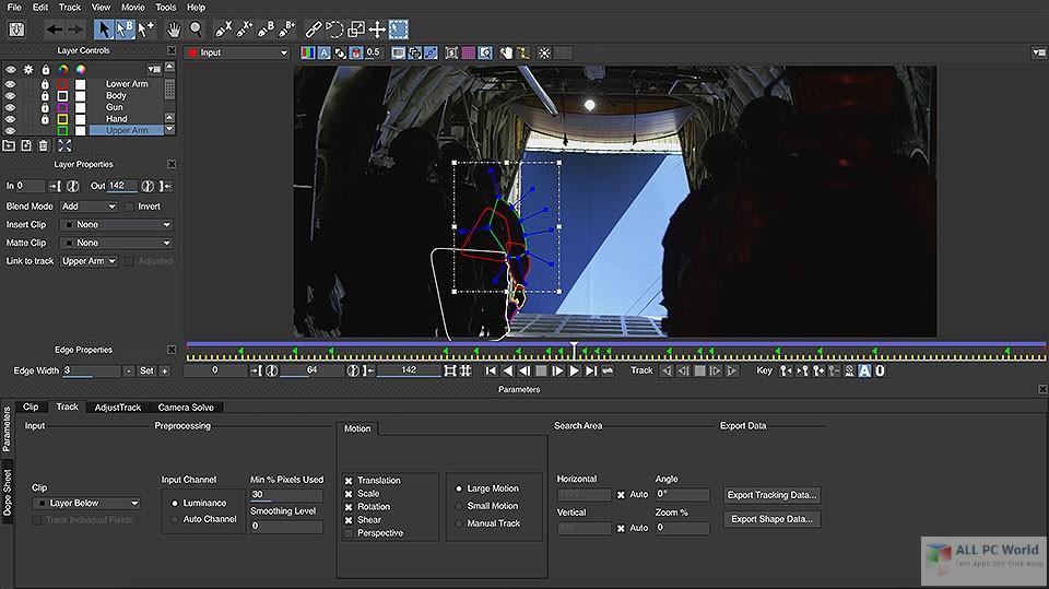 HitFilm Pro 12.2