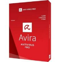 Download Avira Antivirus Pro 2019 v15.0