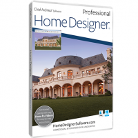 Download Chief Architect Home Designer Pro 2020 21.2 Free