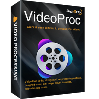 Download Digiarty VideoProc Features for Windows Free Download
