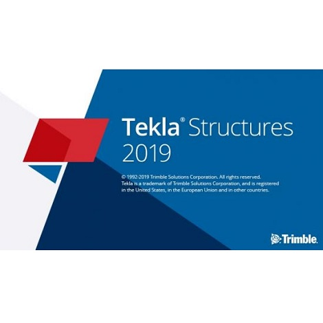 Download Tekla Structures 2019