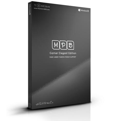 Download Windows 10 Gamer Elegant Edition 2019