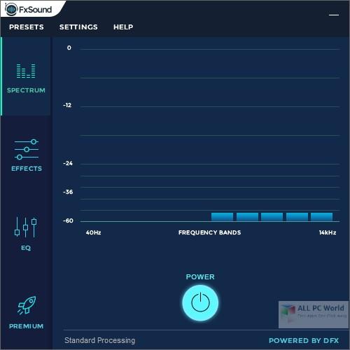FxSound Enhancer Premium 13.0