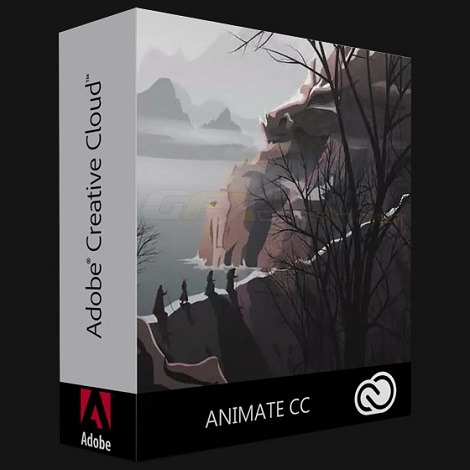 Download Adobe Animate CC 2019 v19.2.1