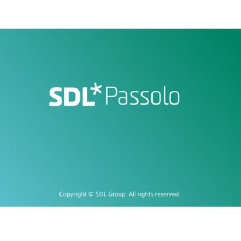 Download SDL Passolo 2018 v18.0