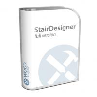 Download StairDesigner Pro-PP 7.11a