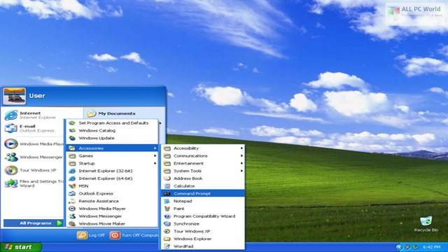 Windows XP Pro SP3 June 2019 Free Download