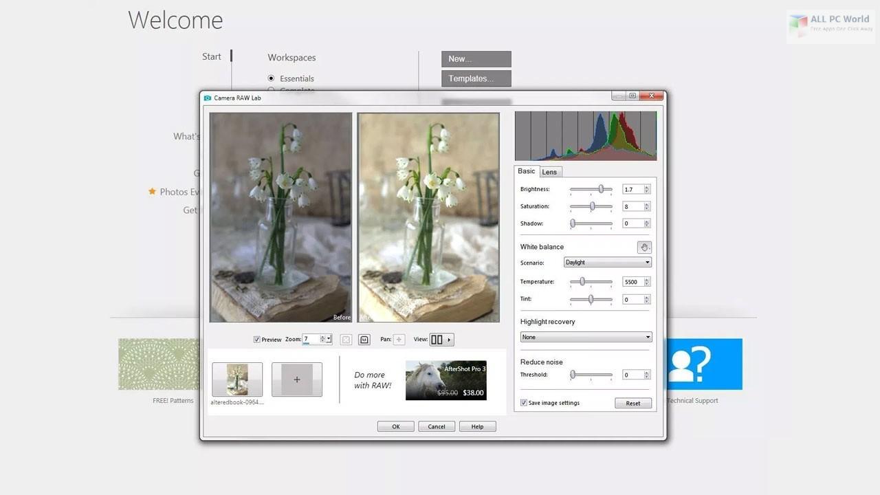 Corel PaintShop Pro Ultimate 2020 v22.0
