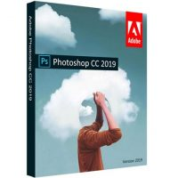 Download Adobe Photoshop CC 2019 v20.0.5 Free