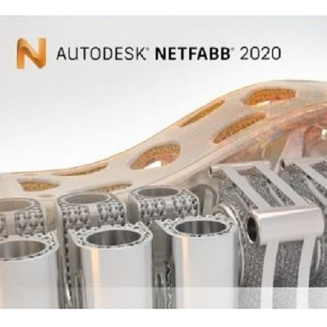 Download Autodesk Netfabb Ultimate 2020 R1 Free