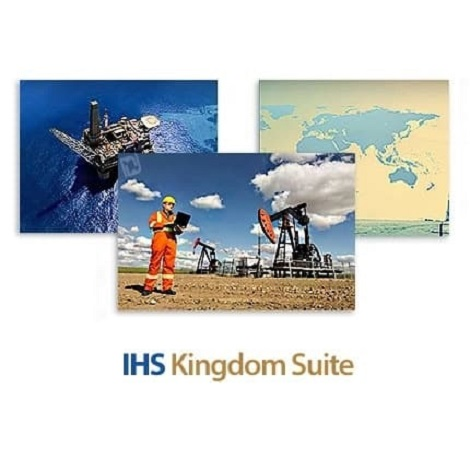 Download IHS Kingdom Suite Advanced 2017