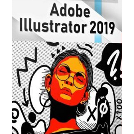 Download Adobe Illustrator CC 2019 v23.0.5