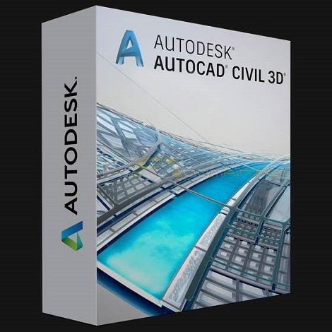 Download Autodesk AutoCAD Civil 3D 2020