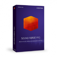 Download MAGIX SOUND FORGE Pro 2019 v13.0 Free