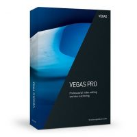 Download MAGIX VEGAS Pro 17.0