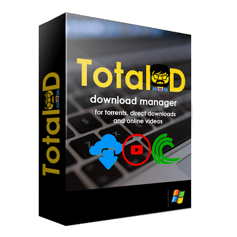 Download TotalD 1.5