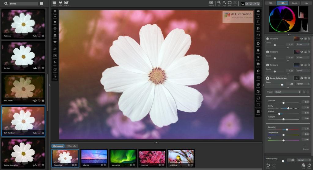 Topaz Studio 2.0 Free Download