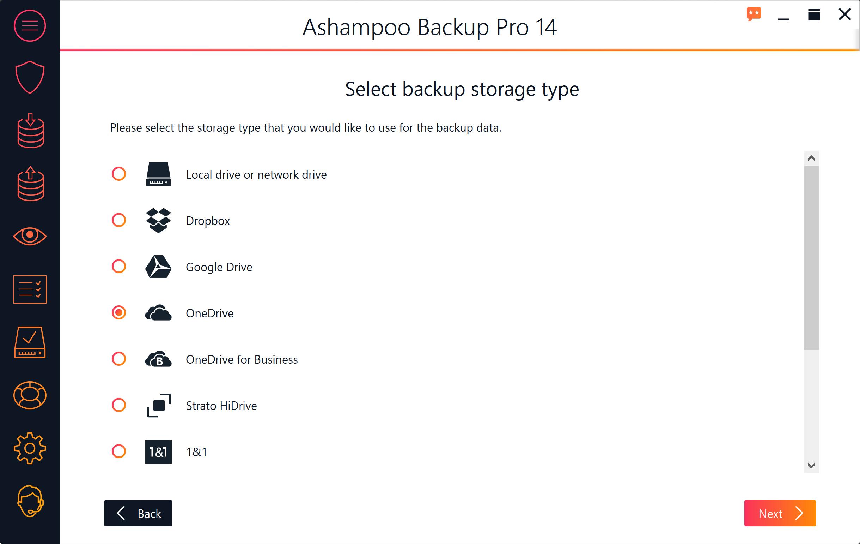 Ashampoo Backup Pro 14 Giveaway