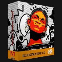Download Adobe Illustrator CC 2019 v23.1