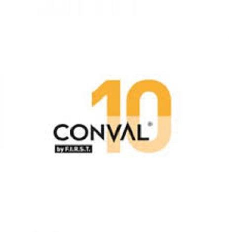 Download F.I.R.S.T. CONVAL 10.5